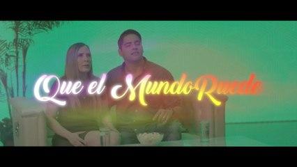 Banda El Recodo De Cruz Lizárraga - Que El Mundo Ruede