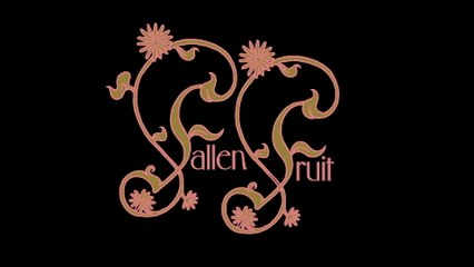 Lorde - Fallen Fruit