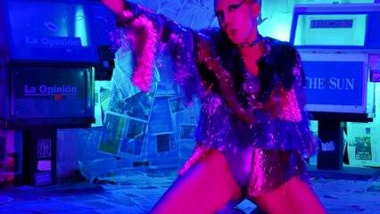 "eyeamki ft  PHE  - ""Big Daddy Dracula"" Trillionaire Remix"