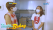Tunay na Buhay: Hidilyn Diaz's new condo tour!