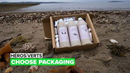 Héros verts : Choose Packaging