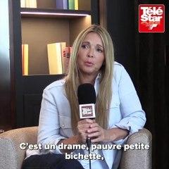 INTERVIEW. Nouvel album, ses enfants, ses rêves…. les confidences d'Hélène Rollès