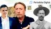 """Javier García Isac: """"España es un país de pandereta, es el ejército de Pancho Villa"""""""