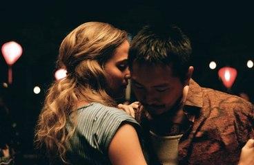 Blue Bayou - Trailer español