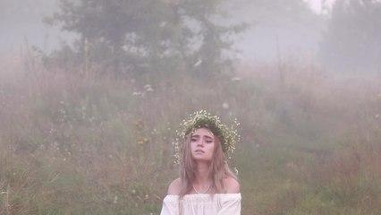 SERAFIMA - Туман яром