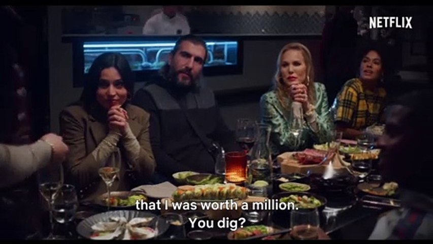 Forever Rich Movie - Dailymotion Video