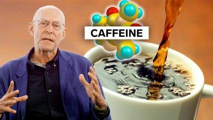 How Caffeine Has Fueled History