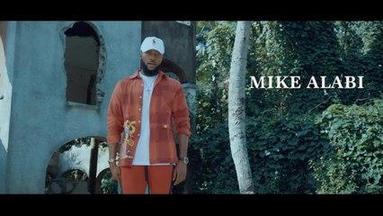 Mike Alabi - Au Sommet - Clip officiel