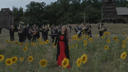 STEBELSKA Ft. Оркестр поліції Києва - Україна єдина (Orchestra Version)