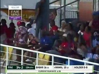 Pak vs WI 3rd T20