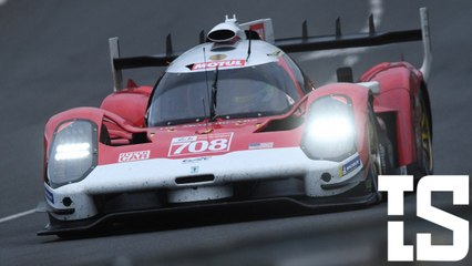 24h du Mans, la course d'une vie