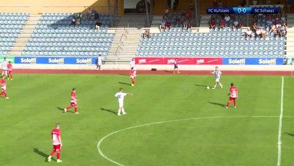 tt.com Regionalliga, 5. Runde: Schwaz gewinnt das Unterland-Derby in Kufstein mit 1:0