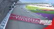 AJ Allmendinger wins a wild Xfinity Series race at Michigan