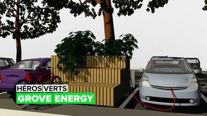 Héros verts : Grove Energy
