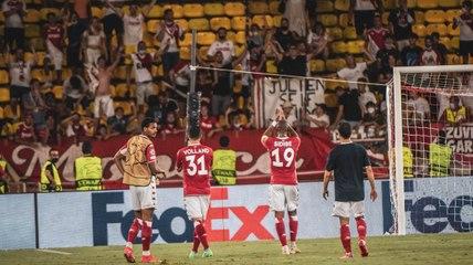 Highlights : AS Monaco 0-1 Chakhtar Donetsk