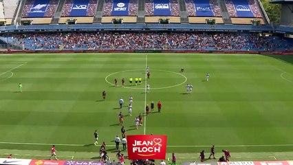 Le résumé de la rencontre Montpellier HSC - FC Lorient (3-1) 21-22