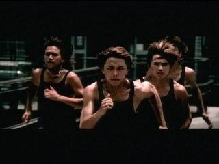 Energy - She Mo Tai Du