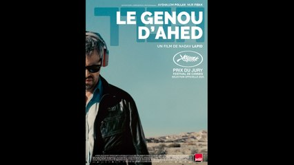 Le Genou d'Ahed '2020' Streaming BluRay-Light (VOST)
