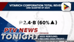 Agri sector sees rebound; Vitarich Corporation reports record high profit