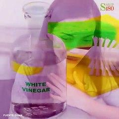 Elimina el sarro de tu inodoro sin cloro ni vinagre.  Salud180