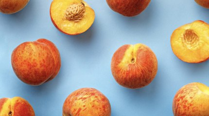 You've Never Made This Peachy Condiment, But Here's Why You Should