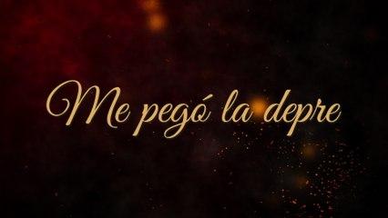 Banda Los Sebastianes - Me Pegó La Depre