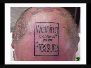 Funny Crazy Tattoos