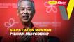 Siapa calon menteri pilihan Muhyiddin?