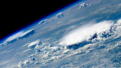 Cosmonauta Ruso publica Primeras Fotos de la Tierra desde el módulo Nauka en la Estación Espacial Internacional