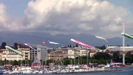Genève-Croisière 2021