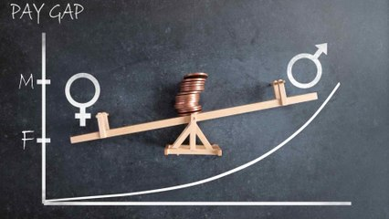 Gender pay gap widens during COVID