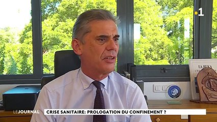 Dominique Sorain annonce 100 personnels de santé en renfort dès jeudi