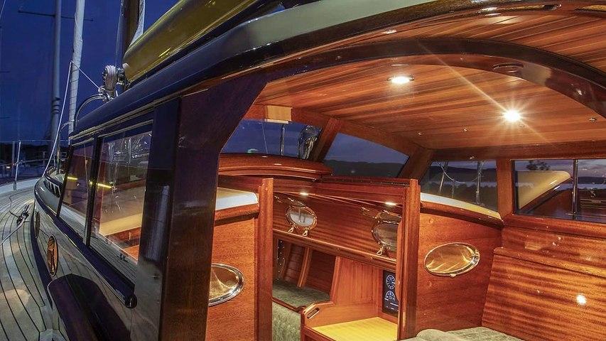 Cruising World Roundtable: Exploring Lighting Options with Imtra