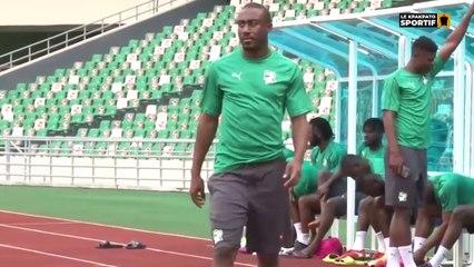 Life 2 Champion avec le footballeur International Aka Serges Arnaud