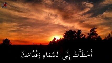 الابن الضال - بصوت المعلم ابراهيم عياد