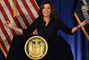 Kathy Hochul Becomes First Woman To Be Sworn in as Governor of NY