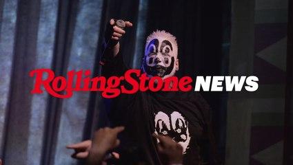 Insane Clown Posse Announce Farewell Tour After Violent J Reveals | RS News 8/24/21
