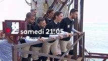 Fort Boyard 2021 - Bande-annonce de l'émission 11 (28/08/2021)