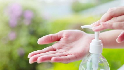 More Hand Sanitizers Are Being Recalled Across Canada Because Of Health Risks