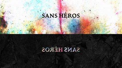 Oktoplut - Sans Héros (Lyrics Video)