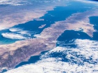 Kennst du die fünf Weltmeere?