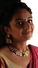 Actress esther anil new photoshoot video