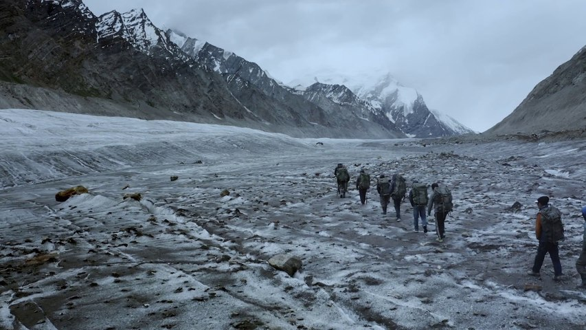Bande Annonce Officielle du Film LADAKH - SONGS OF THE WATER SPIRITS