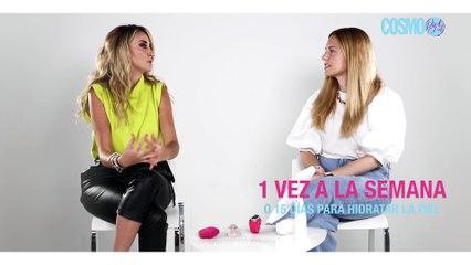 Cosmo Pink Chat: rutinas y productos de skincare, con Ana Claudia Cabrera - Cosmopolitan México