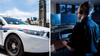 The RCMP Is Hiring 'Security Analysts' Across Canada & You Can Earn Up To $91K A Year