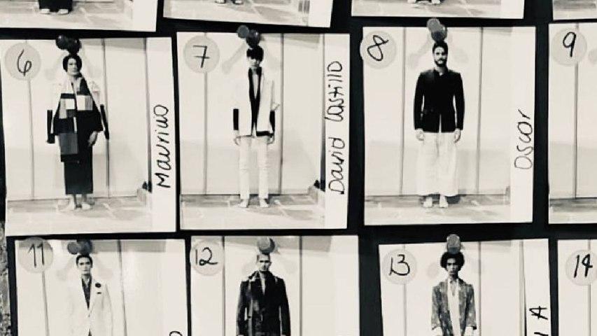"""Lina Cantillo hace """"Boom"""" con su nueva colección masculina en Costa Rica"""