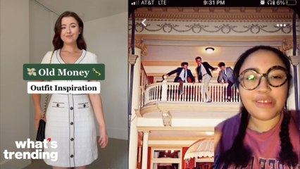"""""""Old Money"""" Aesthetic Trend, TikTok Provides Additional Context"""