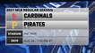 Cardinals @ Pirates Game Preview for AUG 26 -  7:05 PM ET