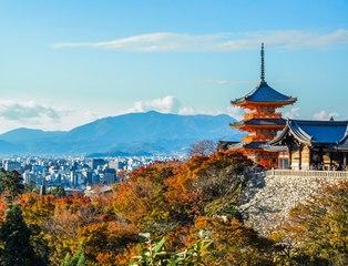 Kioto en seis templos imprescindibles