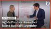 La REF 2021: «L'essentiel des entreprises sont sorties de la crise», assure Agnès Pannier-Runacher